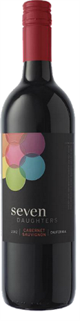 Seven Daughters Cabernet Sauvignon